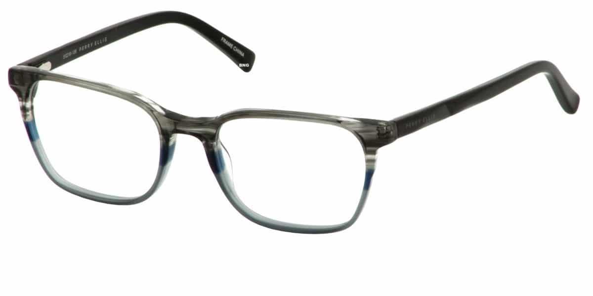 Perry Ellis PE432 1 - Grey Black