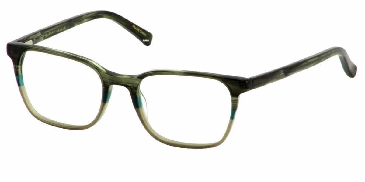 Perry Ellis PE432 3 - Crystal Green