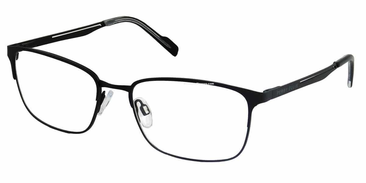 Perry Ellis PE440 1 - Black