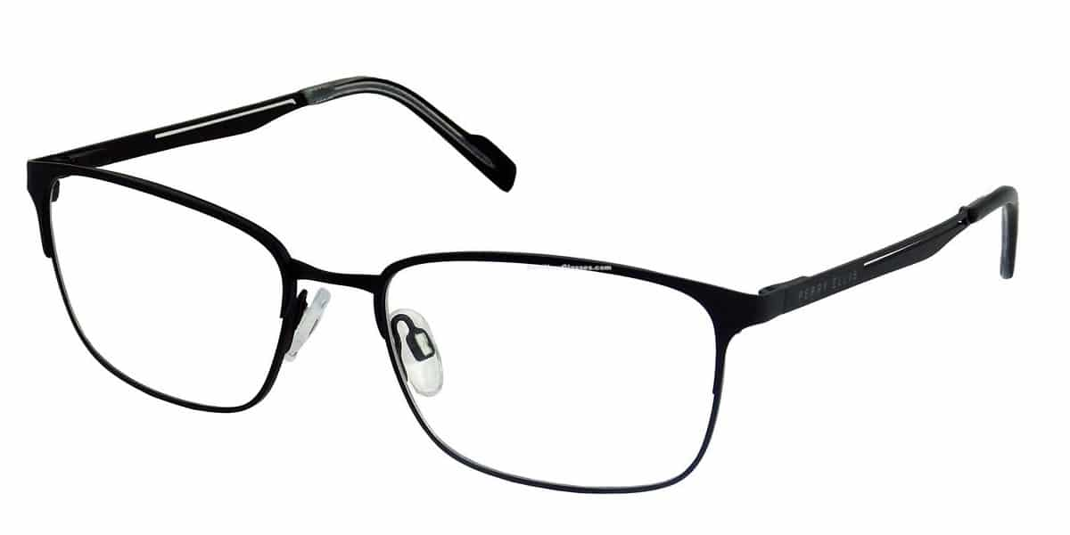 Perry Ellis PE440 3 - Gunmetal
