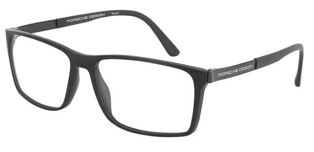 Porsche Design P8260 A Dark Grey