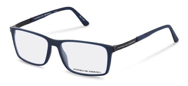 Porsche Design P8260 F Dark Blue