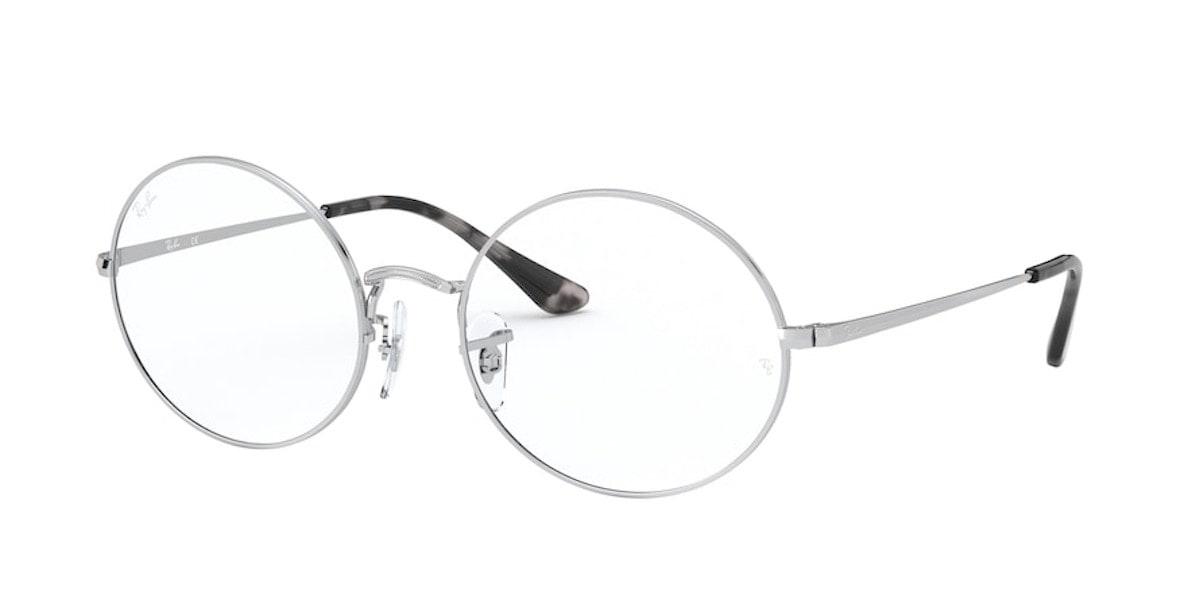 Ray-Ban RX1970 2501 - Silver