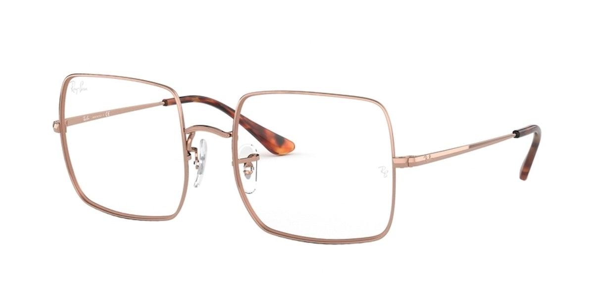 Ray-Ban RX1971V 2943 - Copper