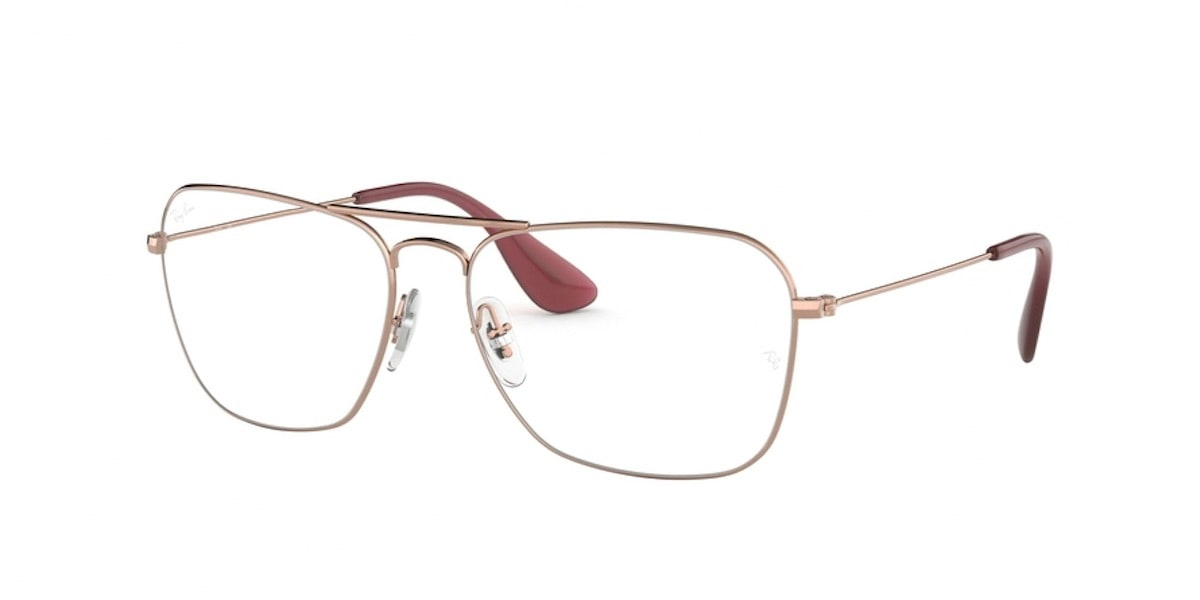 Ray-Ban RX3610V 2943 - Copper