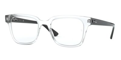 Ray-Ban RX4323VF 5943 - Transparent