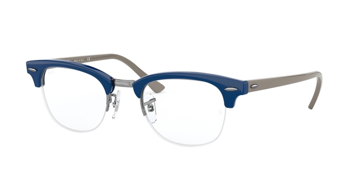 Ray-Ban RX4354V 5903 - Blue