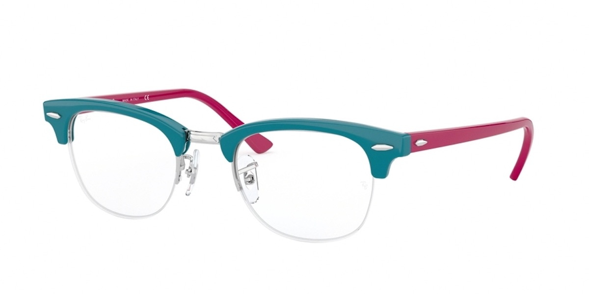 Ray-Ban RX4354V 5907 - Turquoise