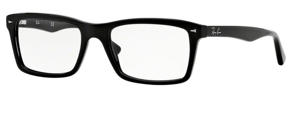 Ray-Ban RX5287 - 2000 Black