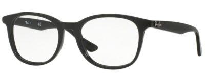 Ray-Ban RX5356 - 2000 Shiny Black
