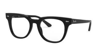Ray-Ban RX5377F 2000 - Black
