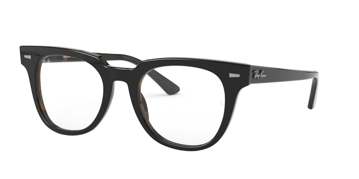 Ray-Ban RX5377 5909 - Top Grey on Havana