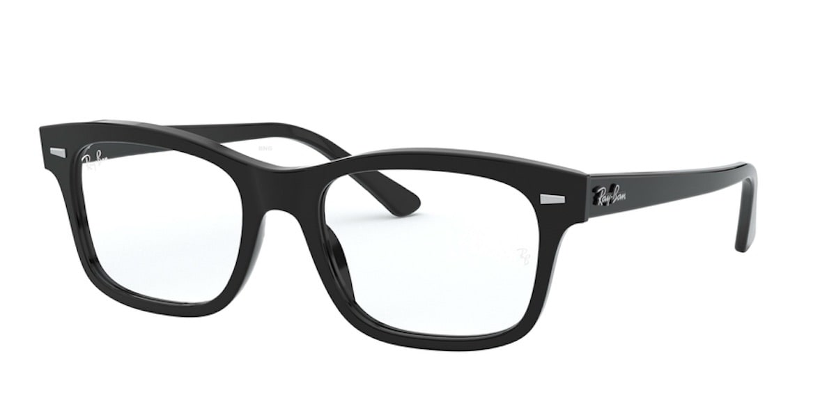 Ray-Ban RX5383F 2000 - Black