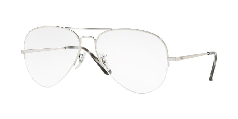 Ray-Ban RX6589 2501 - Silver