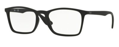 Ray-Ban RX7045 - 5364 Rubber Black