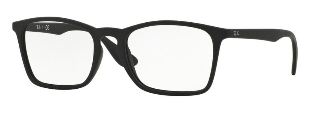 Ray-Ban RX7045 - 5364 Rubber Black