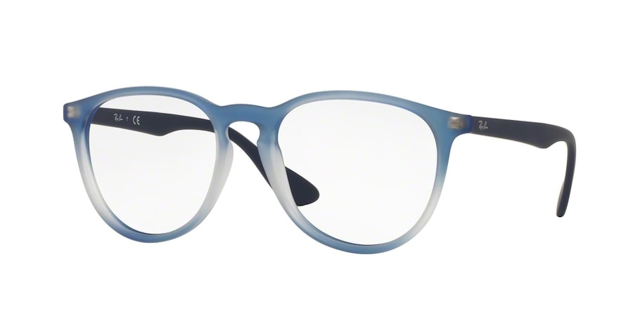 Ray-Ban RX7046 5602 - Grey Gradient Rubber
