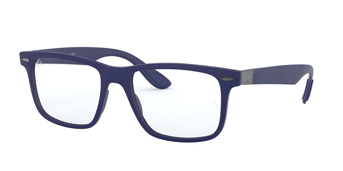 Ray-Ban RX7165 5207 - Sand Blue