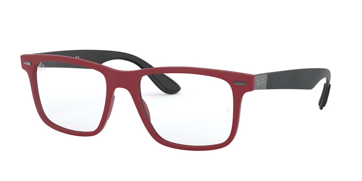 Ray-Ban RX7165 5772 - Sand Red