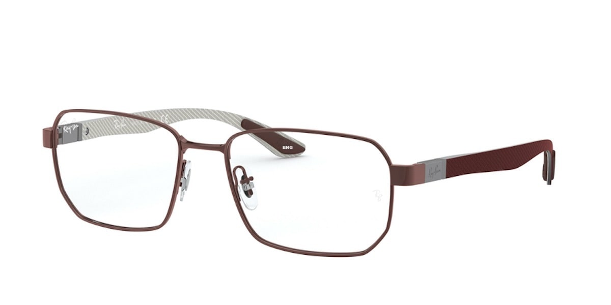 Ray-Ban RX8419 2511 - Brown