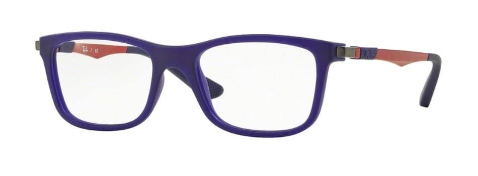 Ray-Ban RY1549 - 3654 Matte Violet