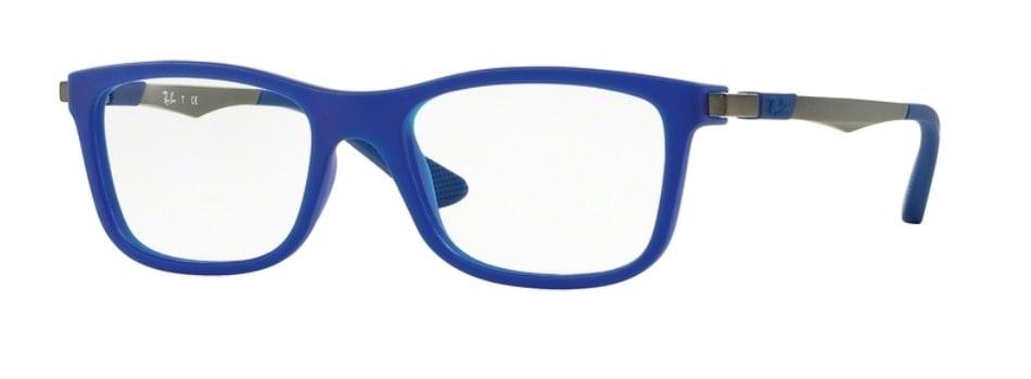 Ray-Ban RY1549 - 3655 Matte Blue