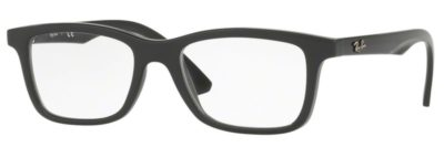 Ray-Ban RY1562 - 3542 Shiny Black