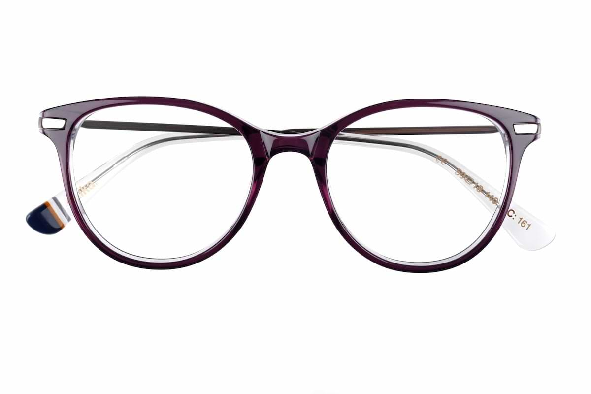 Superdry Shika 161 - Purple / Crystal - Front