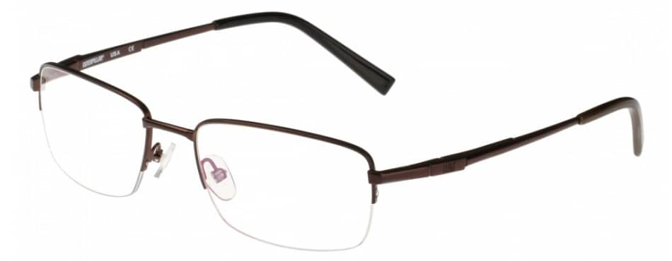 Semi Rimless Frames