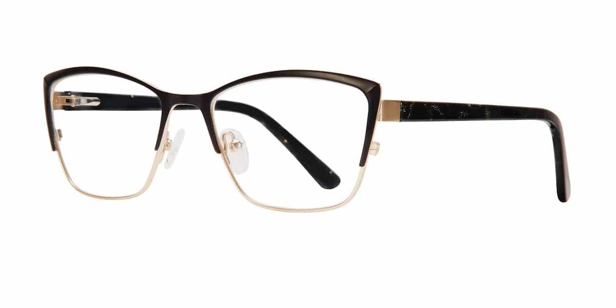 Serafina Eyewear - Cali, Black
