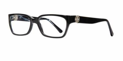 Serafina Eyewear - Lyla, Black