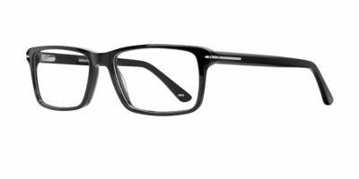Serafina Eyewear Stuart - Black