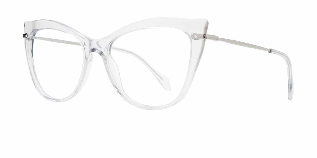 Serafina Eyewear - Susan - Crystal