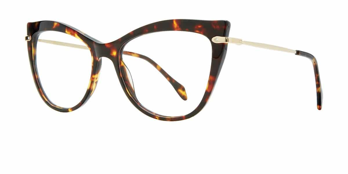 Serafina Eyewear - Susan - Tortoise