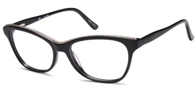 Skye S1603 C1 - Black