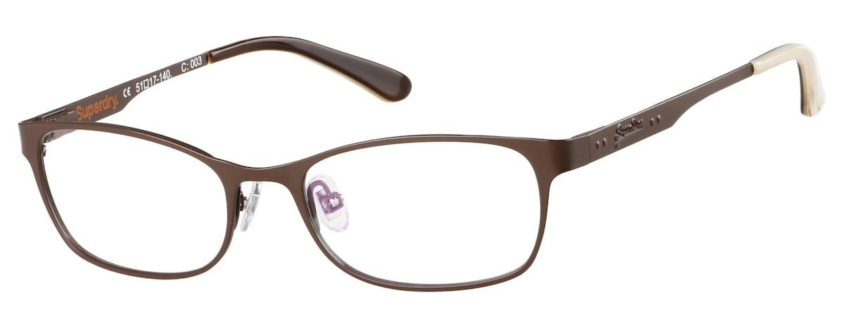 Superdry Aimi - 003 Matte Brown