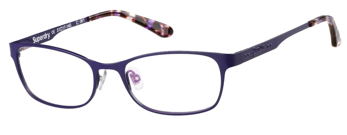 Superdry Aimi - 061 Matte Purple