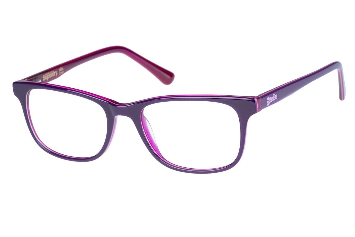 Superdry Alix 161 - Purple