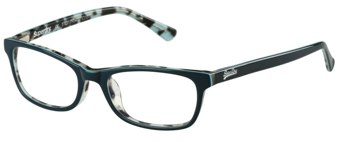 Superdry Ashleigh - 107 Gloss Green
