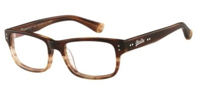 Superdry blake - Brown Horn 101