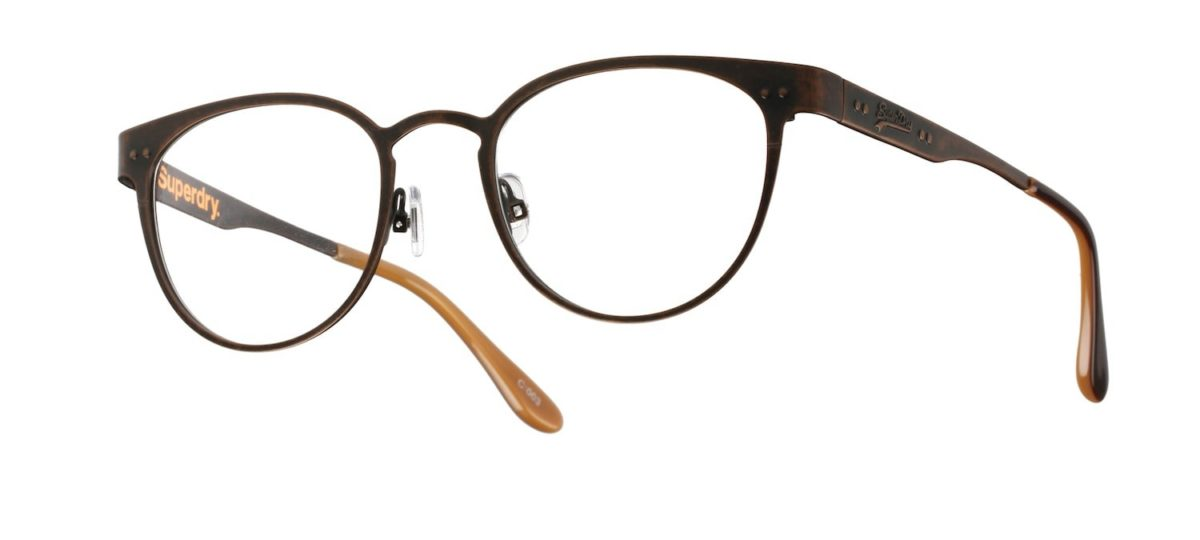 Superdry Bobby - 003 Brown Antique