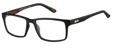 Superdry Bendo - 104 Matte Black
