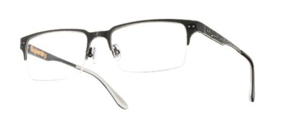 Superdry Buck - 002 Silver Antique