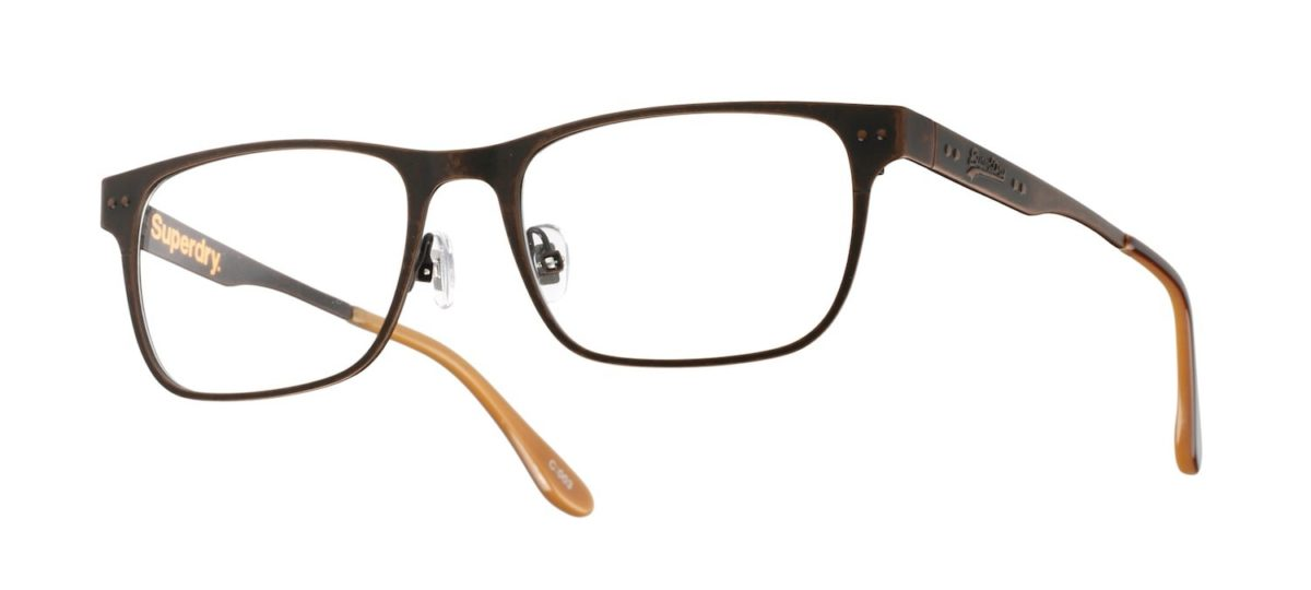 Superdry Buster - 003 Brown Antique