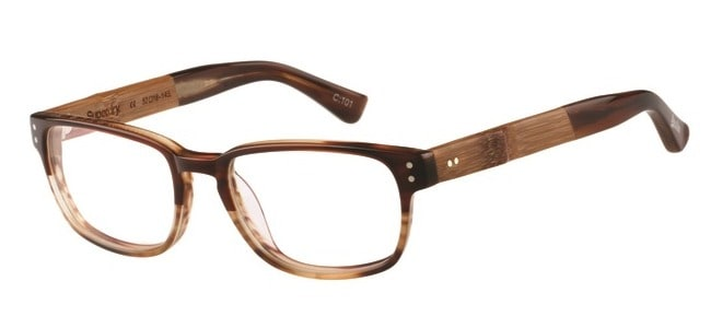 Superdry chief - Maple Horn Fade 101 (Bamboo)