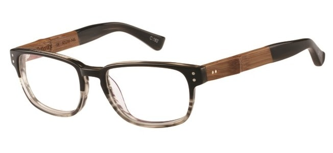Superdry chief - Smoke Horn Fade 182 (Bamboo)