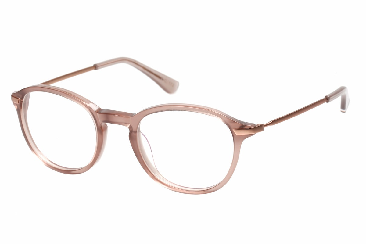 Superdry Frankie 172 - Gloss Pink / Rose Gold