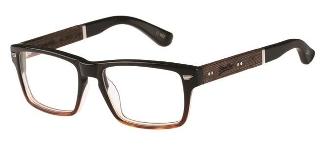 Superdry hiro - Tobacco Fade 118 (Wood)