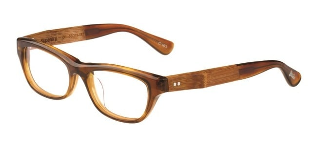 Superdry hope - Tobacco Horn 103 / Bamboo