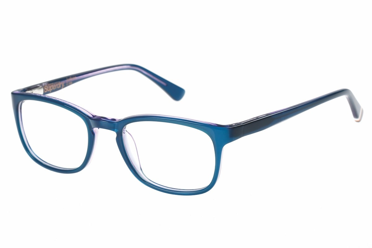 Superdry Judson 106 - Gloss Teal